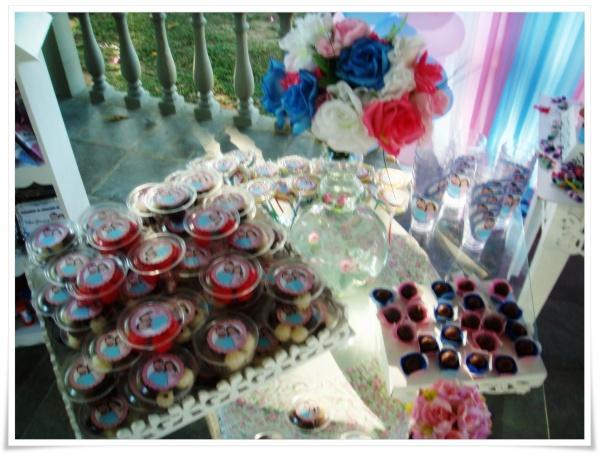 Festa Nélio e Giovanna - Rosa e Azul  Dsc00921
