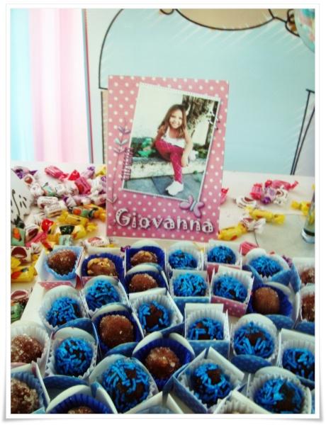 Festa Nélio e Giovanna - Rosa e Azul  Dsc00922