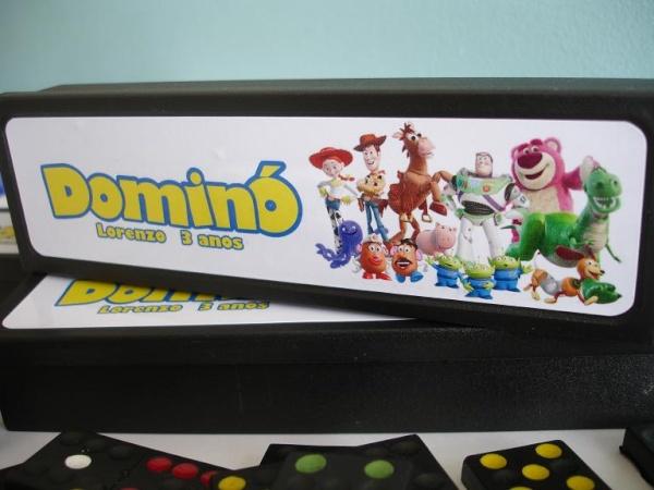 Festa do Lorenzo - personalizações no tema Toy Story *FOTOS NA PÁG. 6!* Dsc04115