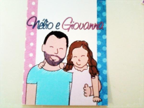 Aniversário Nélio e Giovanna! Foto-014