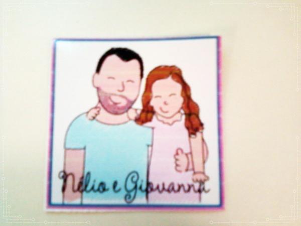Aniversário Nélio e Giovanna! Foto-015
