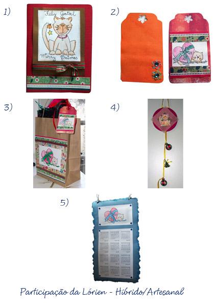 VOTAÇÃO - Atividade Especial de Natal (HÍBRIDO/ARTESANAL) Larien10