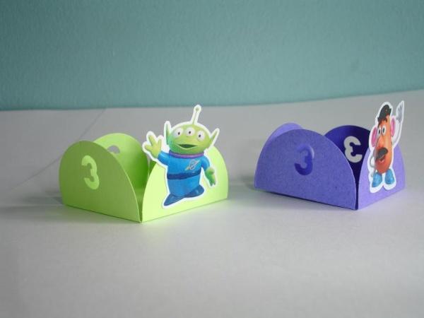 Festa do Lorenzo - personalizações no tema Toy Story *FOTOS NA PÁG. 6!* Dsc04113