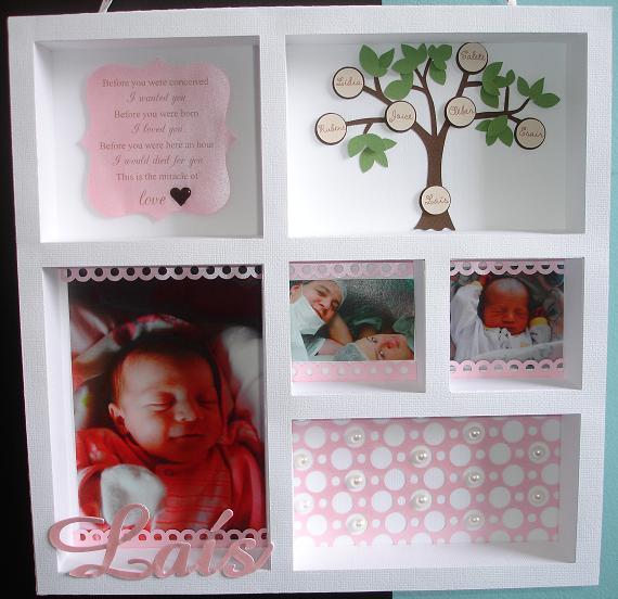 Quadro para quarto de bebê Imagem49